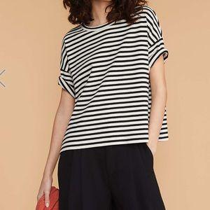 Lou & Grey Striped top